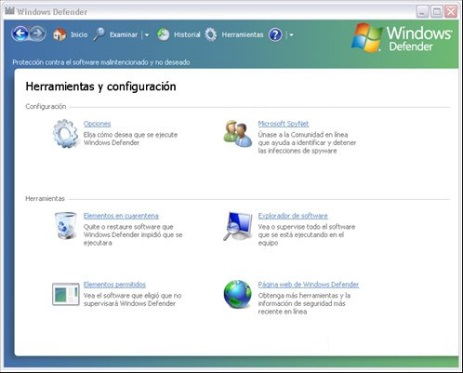 Download Windows Defender 1.1.1593 Free