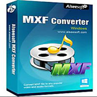 Download Aiseesoft Free MXF Converter 6.5.8