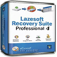 Download Lazesoft Recovery Suite 4.3 Free