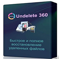 Download Undelete 360 Data Recovery Free