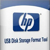 Download HP USB Disk 2.2.3 Free