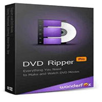 Download WonderFox DVD Ripper Pro 12.0