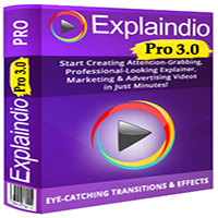 Explaindio Video Creator platinum..