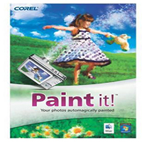 Download Corel Paint it! v1.0.0.127 Free