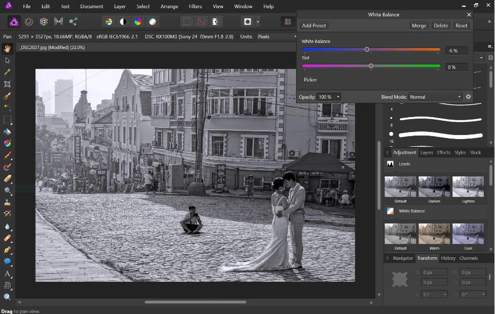 Download Affinity Photo 1.7.2.471 Free