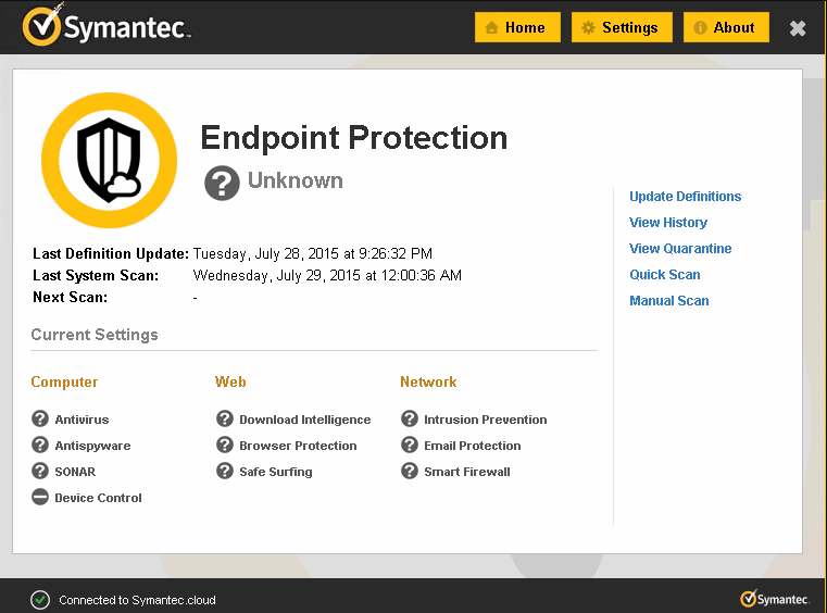 Download Symantec endpoint protection 2019 Free