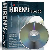 Download Hirens BootCD 15.2 Free