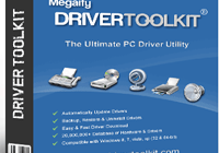 Megaify Driver Toolkit 8.5 Free Download