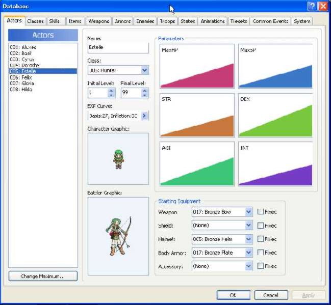 RPG Maker XP All in One Free Download