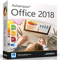 Ashampoo Office 2018 Free Download