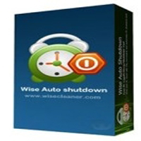 Download Wise Auto Shutdown Free