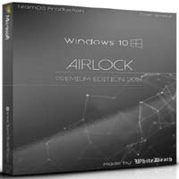 Download Windows 10 Airlock Premium V2 1803 Free
