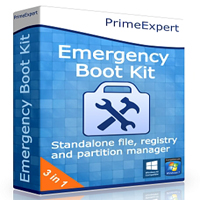 Emergency Boot Kit Download Free