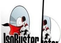 IsoBuster Pro 4.5 Free Download