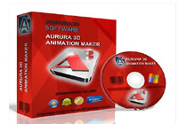 Aurora 3D Logo Maker & Animation v20.1 Free Download