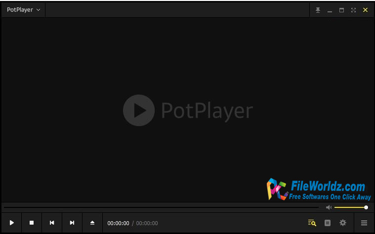 PotPlayer 2020 Free Download