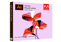 Adobe Illustrator CC 2020 24.0.3 Mac OS Free Download