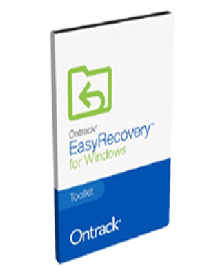 Ontrack EasyRecovery ToolKit 14