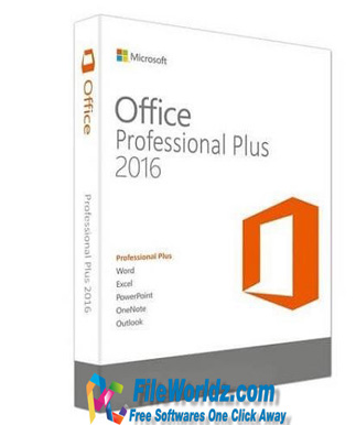 Office 2016 Pro Plus Updated Feb 2020 Free Download