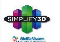 Simplify3D 3.1 Download free