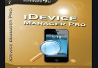 iDevice Manager Pro 8.5