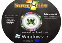 Windows 7 Super Lite Edition Free Download