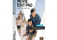 MAGIX Movie Edit Pro 2020 v19.0 Free Download