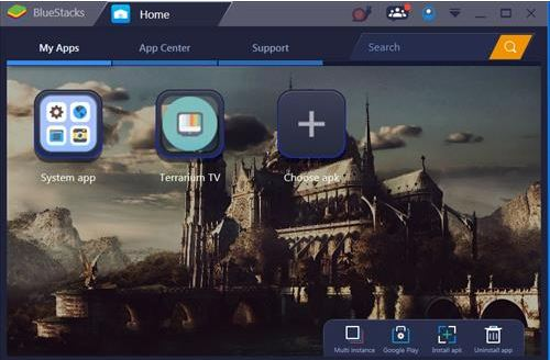 How to Play Android APK Games on Windows PC