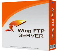 Wing FTP Server Corporate 6.3.0 Free Download