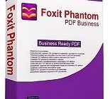 Foxit PhantomPDF Business 9.7.2.29539 Free Download