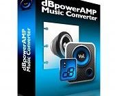 Portable dBpowerAMP Music Converter 17.0 Free Download