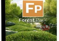 Itoo Forest Pack Pro 6.3.0 Free Download
