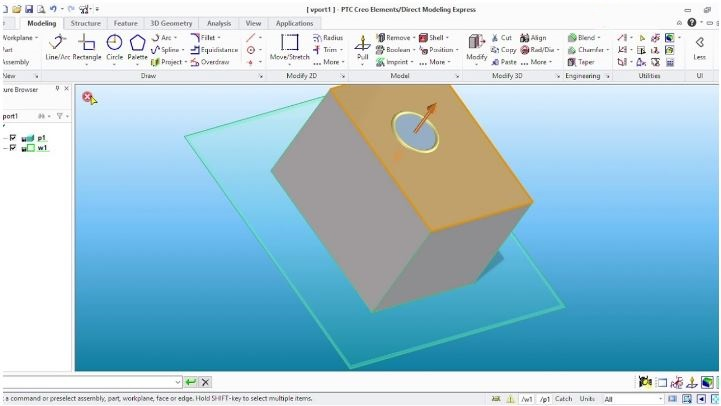 PTC Creo 6.0 Free Download
