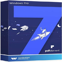 PDFelement 7 for Mac Free Download