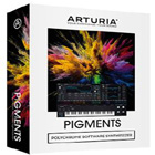 Arturia Pigments 2.0.1.837 for Mac Free Download