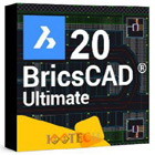 BricsCAD Ultimate 20 Free DownloadBricsCAD Ultimate 20 Free Download