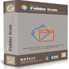 MSTech Folder Icon Pro 4 free download
