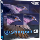 Topaz Sharpen AI 2.1.5 Free Download
