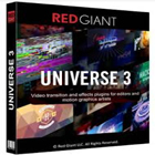 Red Giant Universe 3.3 Free Download