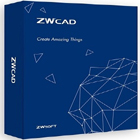 ZWSOFT ZWCAD 2021 Download Free