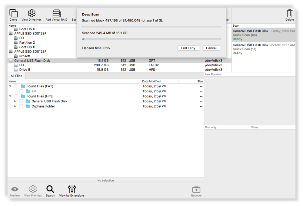 Prosoft Data Rescue Professional 6.0 Free Download