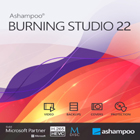 Ashampoo Burning Studio 22 Free Download