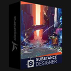 Allegorithmic Substance Designer 2021 v11.1 Free Download