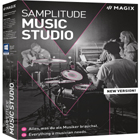 Magix Samplitude Music Studio 2021 v26.1 Free Download