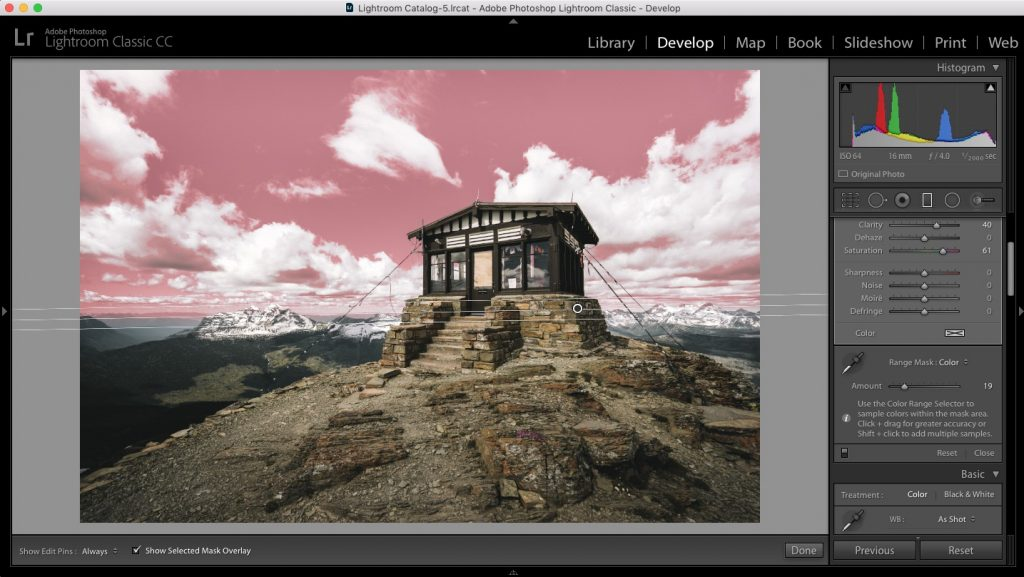 Adobe Photoshop Lightroom Classic 2021 Free Download