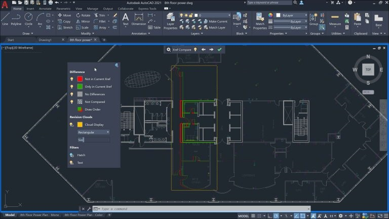 AutoCAD Civil 3D 2021