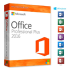 Microsoft Office 2016 Pro Plus June 2020