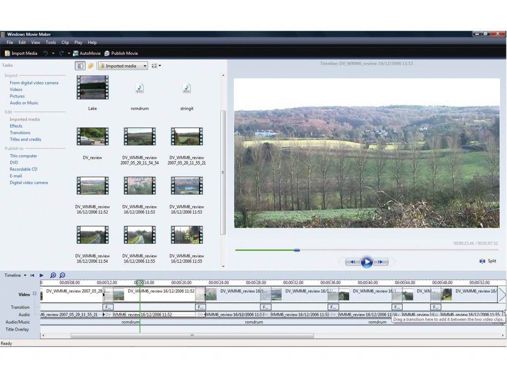 Windows Movie Maker 2021 Free Download