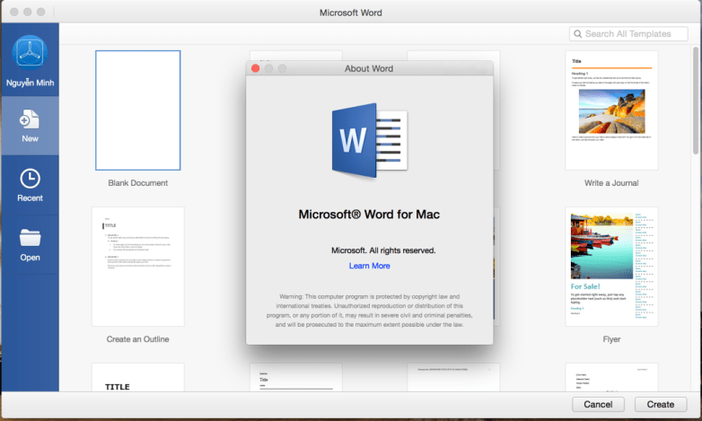 Microsoft Office 2019 for Mac v16.47 Free Download