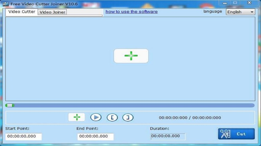 Free Video Cutter Joiner Free Download